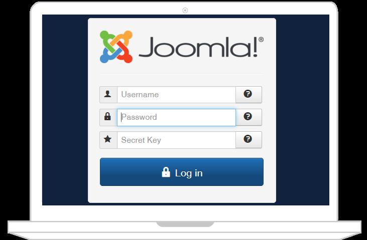 Joomla LMS security