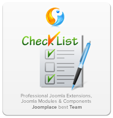 add checklists to lms