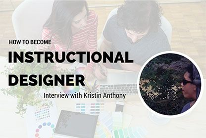 How to Become an Instructional Designer?