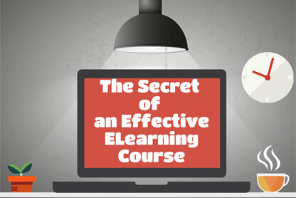 Effective ELearning Course