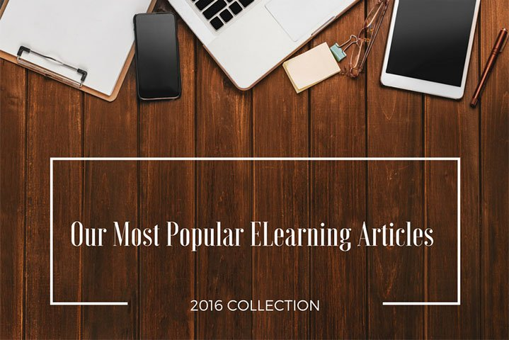 the most read elearning blogs