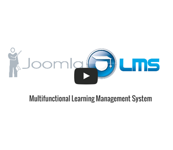 JoomlaLMS Video