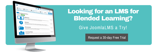 LMS Blended Learning