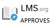 LMS.org approved LMS