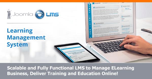 JoomlaLMS | Learning Management System | LMS
