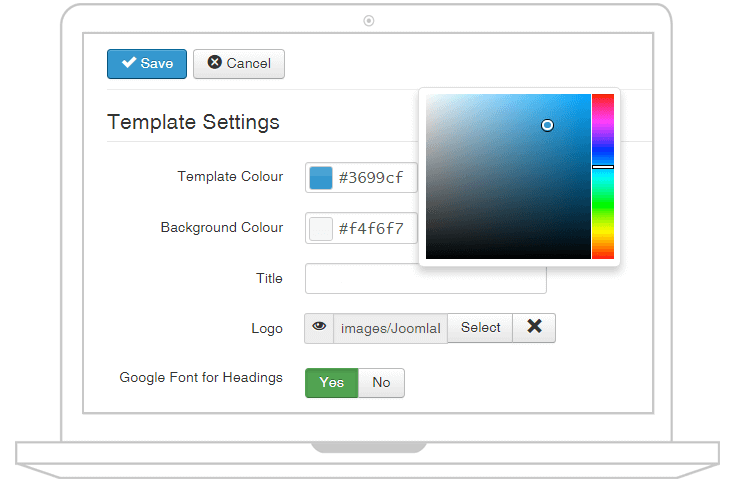 joomla lms customization