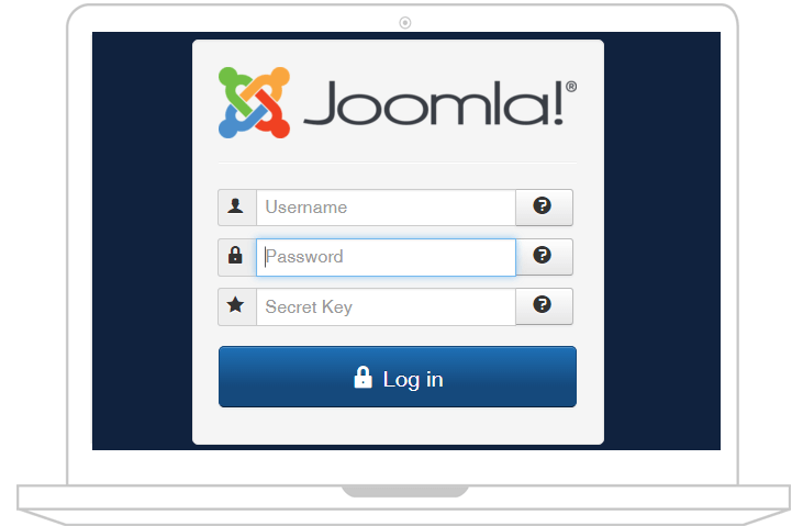 joomlalms security