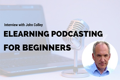 ELearning Podcasting for Beginners