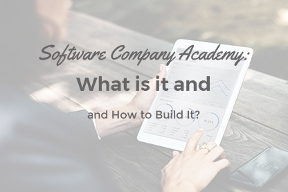 Software Company Academy